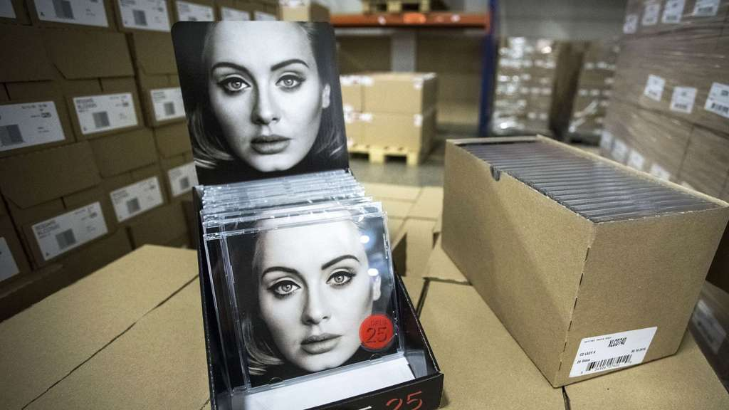 adele-album-streaming-afp
