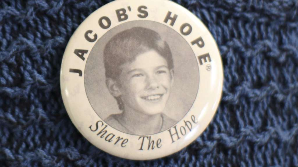 Jacob Wetterling