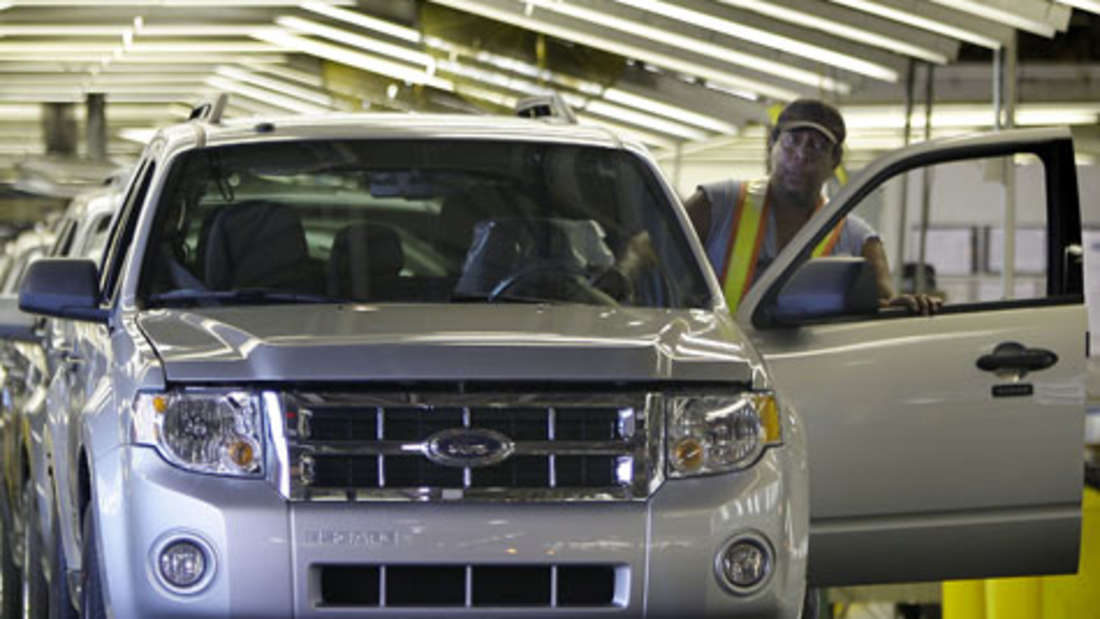 Automobilhersteller