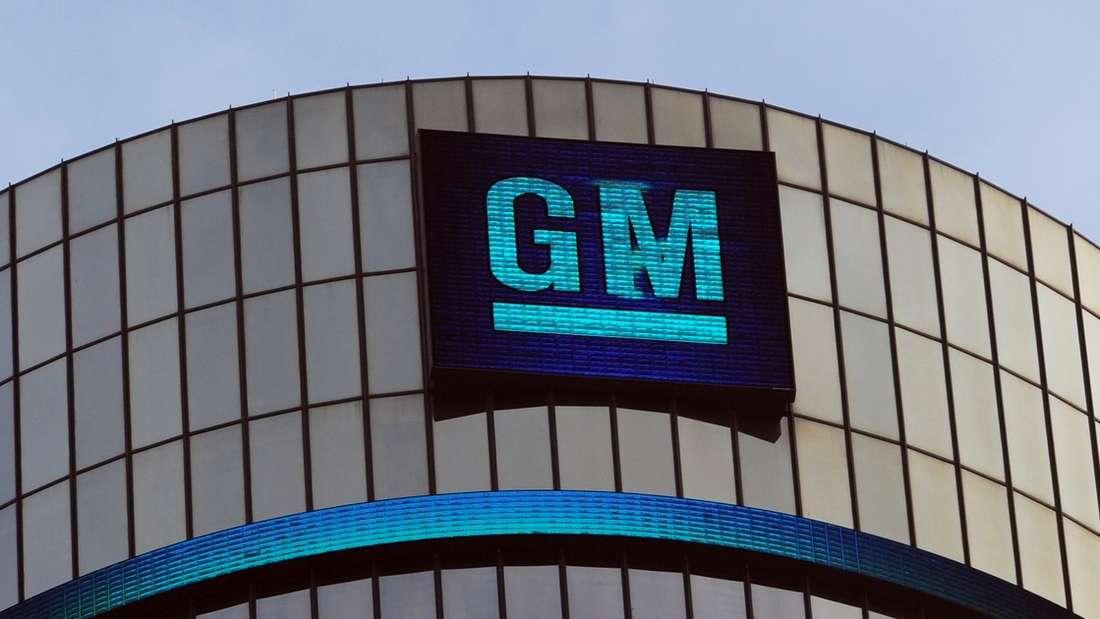 Zündschloss defekt: GM ruft 1,4 Mio Autos zurück
