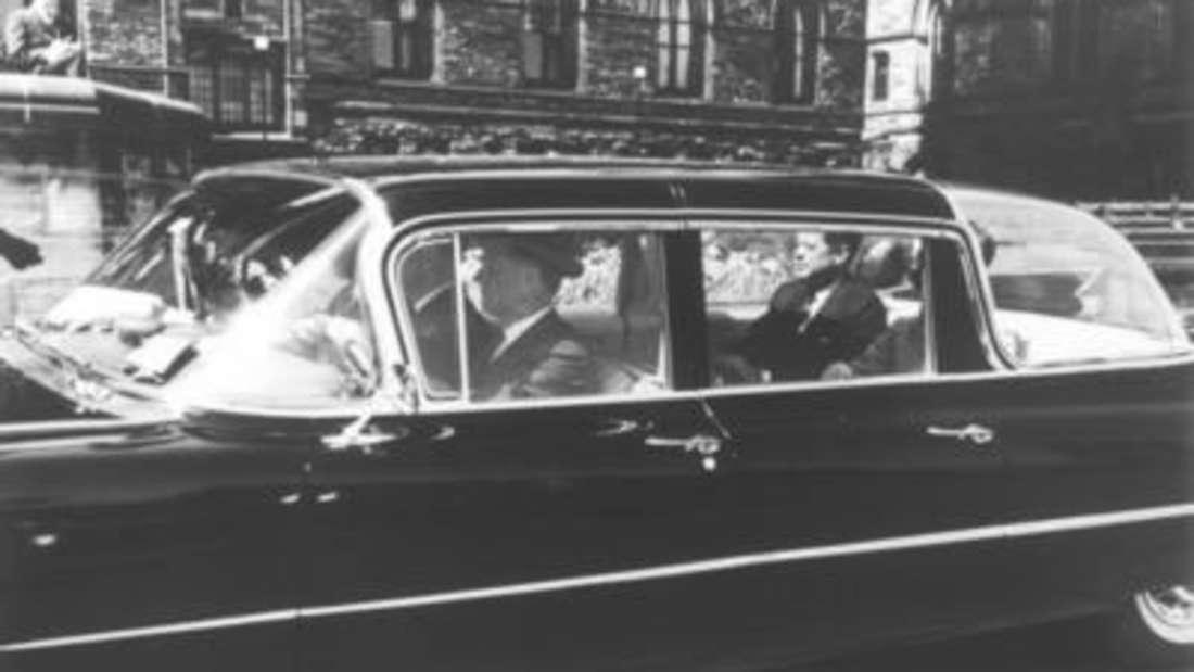 Cadillac US-Präsident