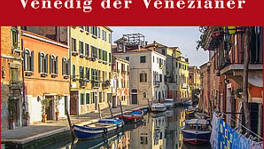 """""""Venedig der Venezianer"""" von Siegline Köhle."""