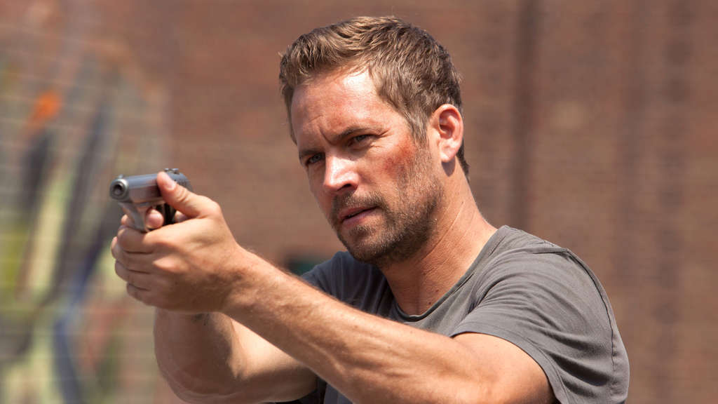 Brick Mansions, Paul Walker