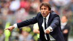 Conte neuer Nationaltrainer Italiens