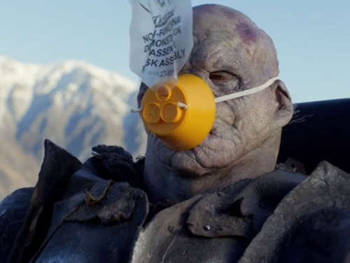 Air New Zealand zeigt Hobbit-Sicherheitsvideo