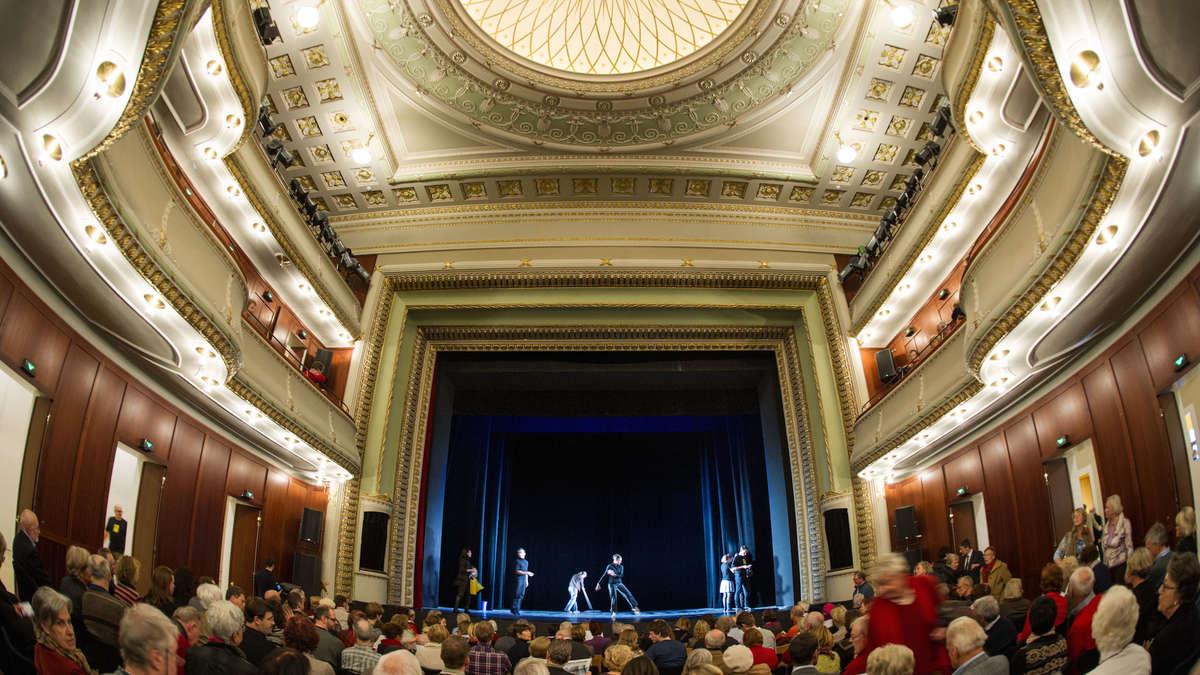 Heidelberg Cinema