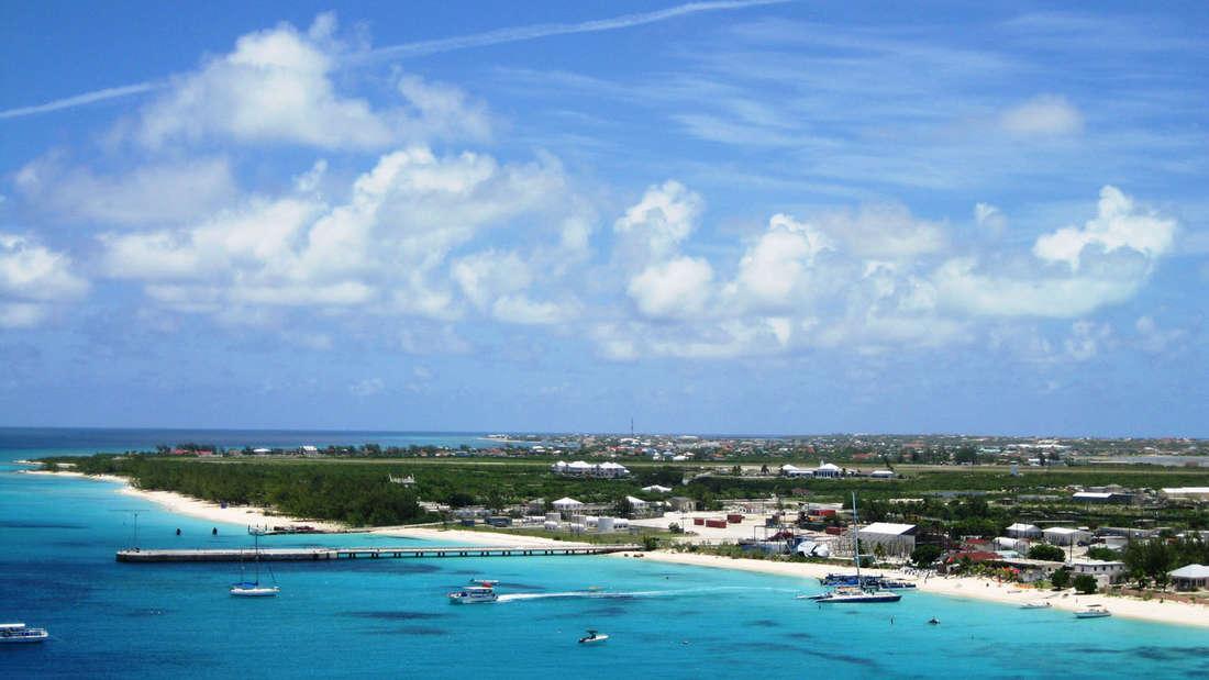 Turks & Caicos, Karibik.