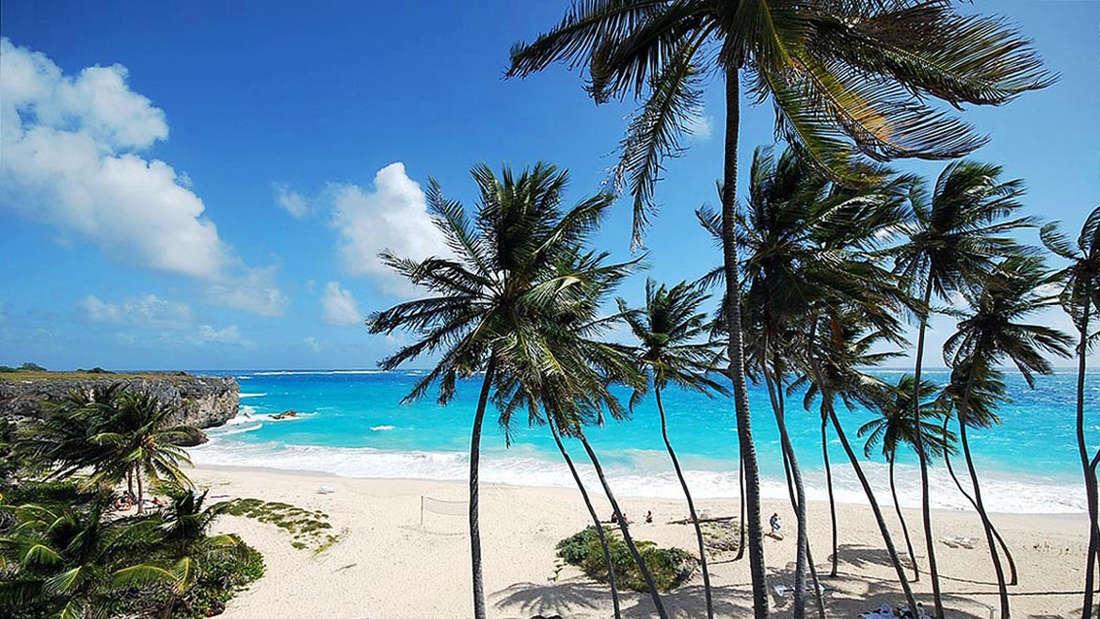 Barbados, Karibik.
