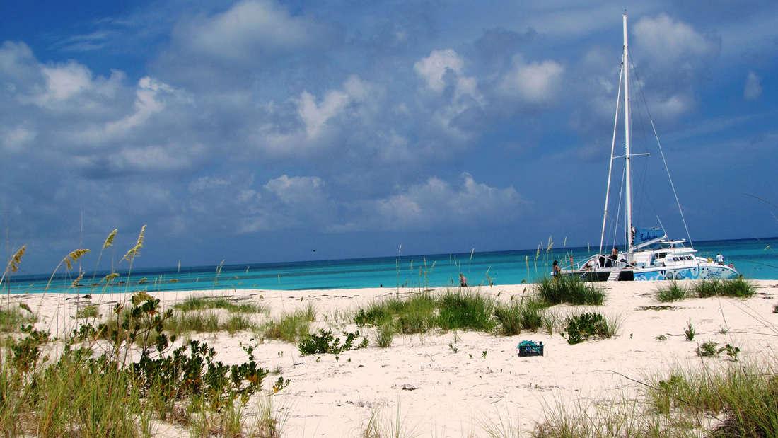 Turks & Caicos, Karibik