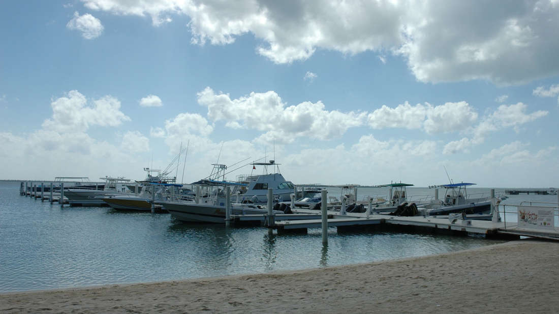 Cayman Islands, Karibik
