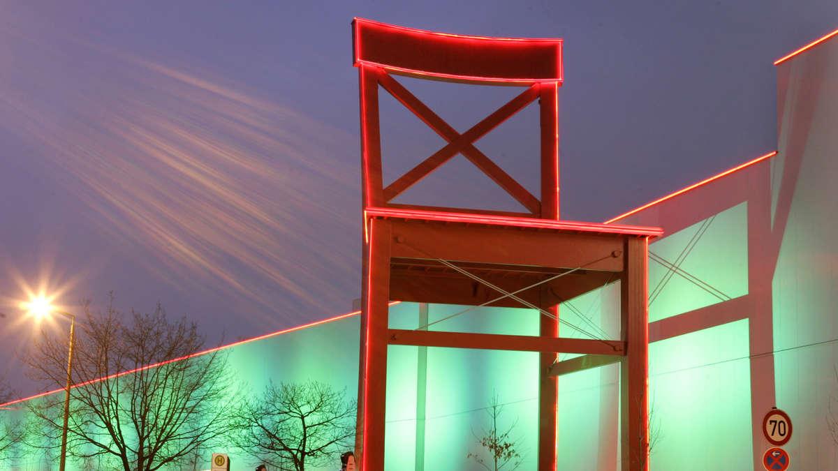 heidelberg bahnstadt m belhaus xxxl kommt in heidelberger. Black Bedroom Furniture Sets. Home Design Ideas