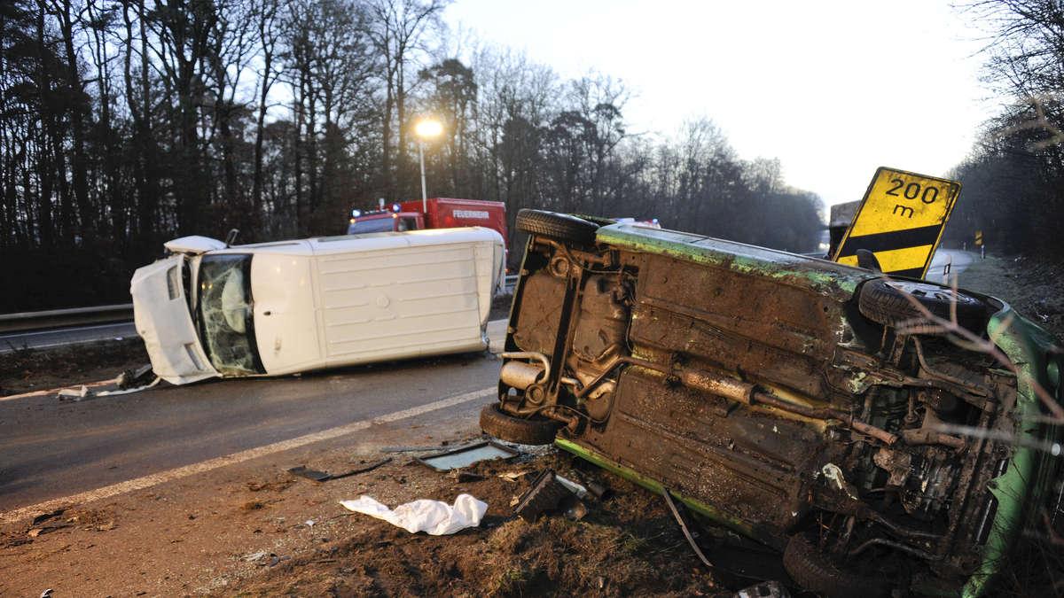 Unfall B9 Speyer Heute