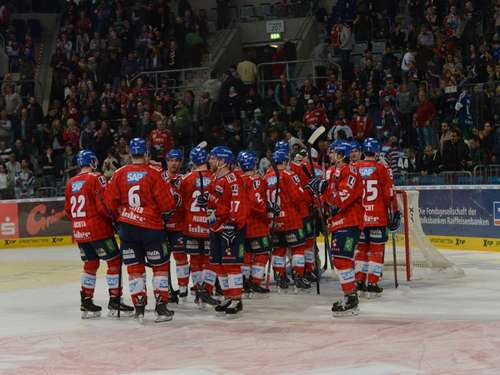 The Boys Are Back – Adler bezwingen Eisbären 6:4