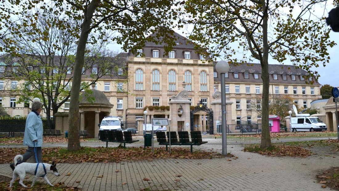 Uniklinikum Mannheim, Hygieneskandal