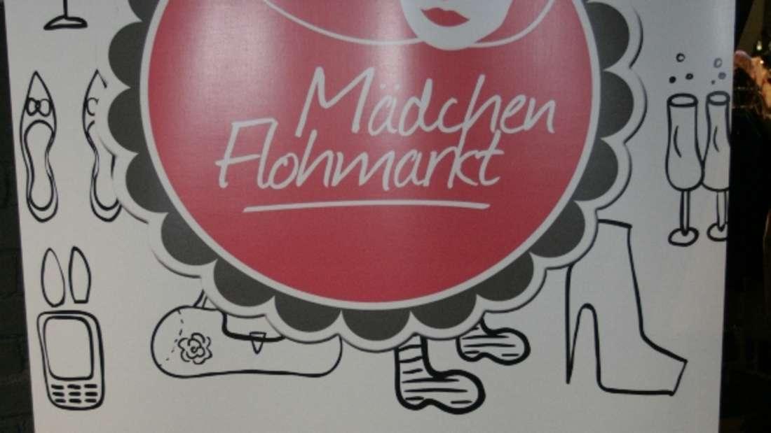 Mädchenflohmarkt Mannheim