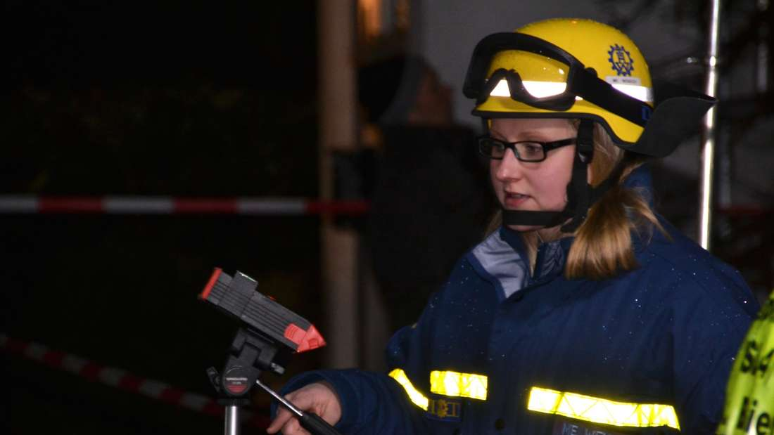 Wiesloch / Rhein-Neckar-Kreis / Hangrutsch in OT Baiertal / Garage wird beschädigt