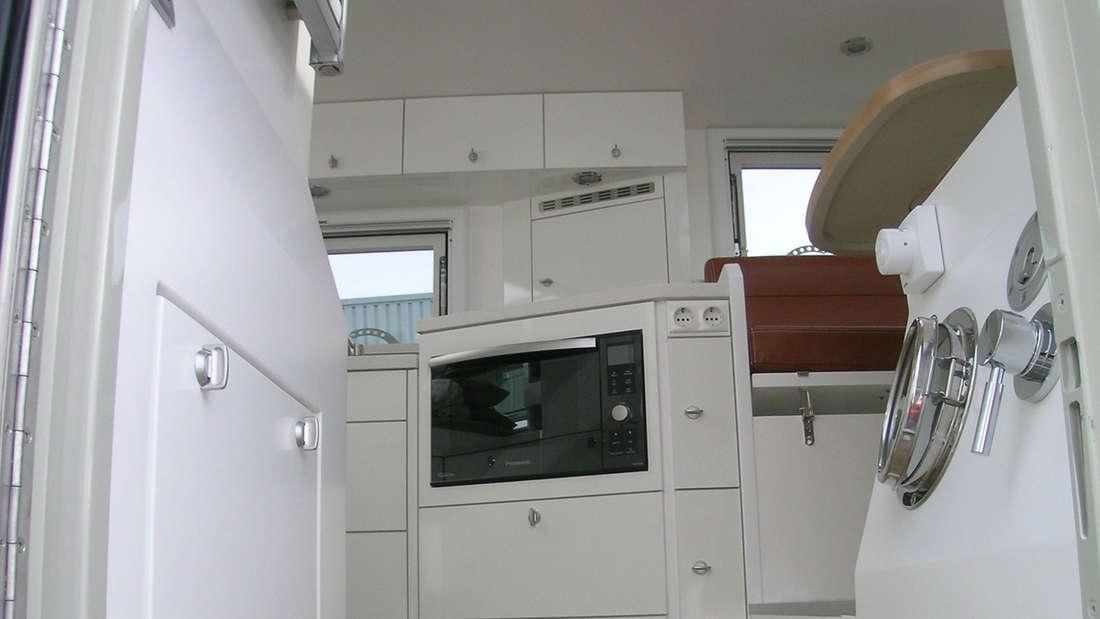 Unimog Langer & Bock U362.I