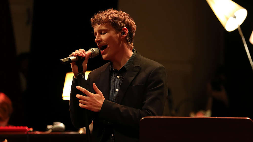 Heidelberg Altstadt Tim Bendzko Live In Der Stadthalle