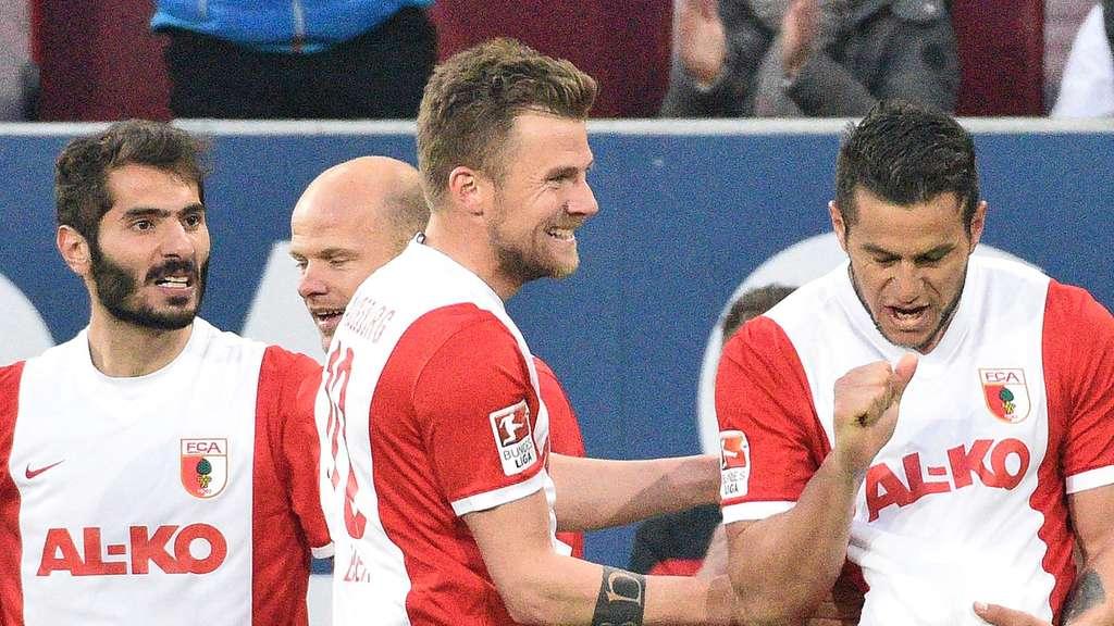 Bundesliga Spieltag Zusammenfassung