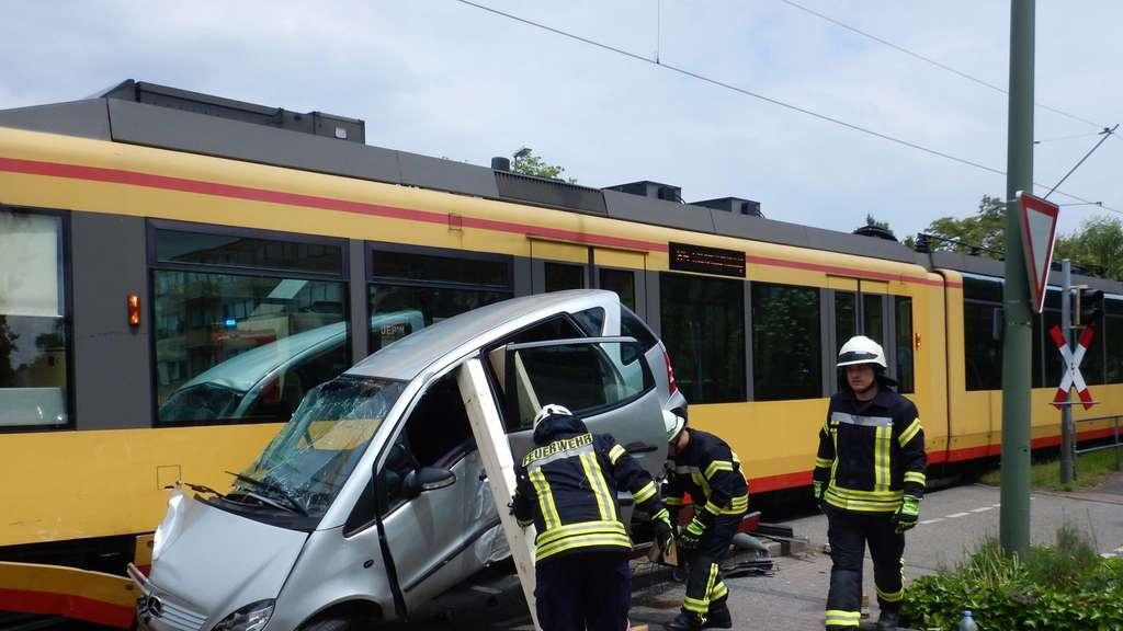 Unfall Wörth