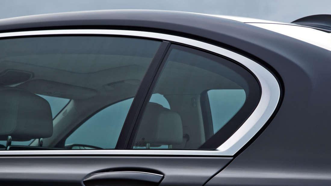 Der neue BMW 7er.