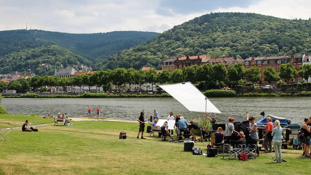 Ard Hotel Heidelberg