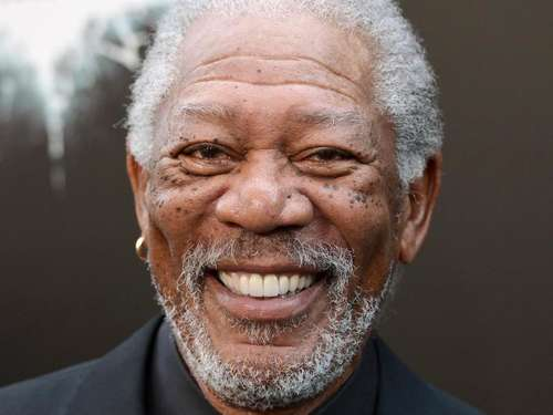 "Action-Rolle für Morgan Freeman in ""Down to a Sunless Sea"""