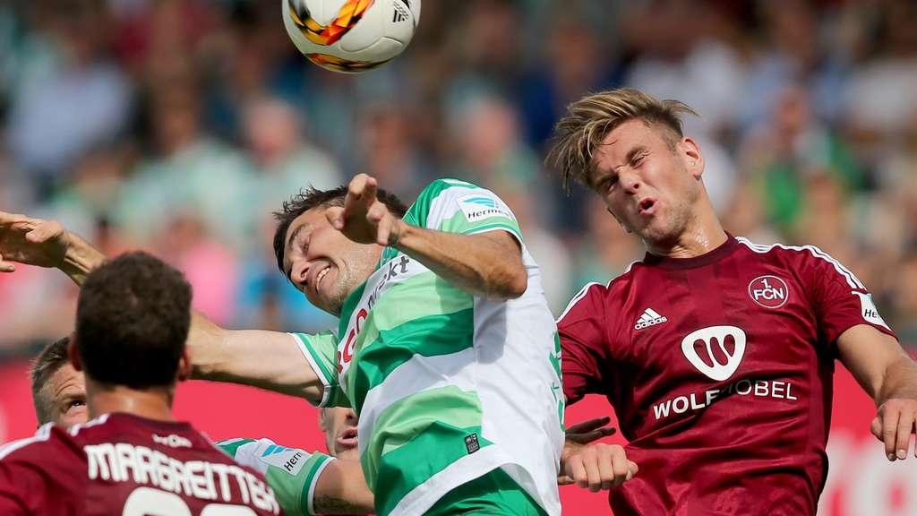Bundesliga Sonntagsspiele Zusammenfassung