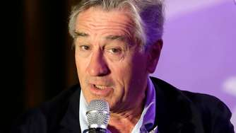 Robert De Niro bricht plötzlich Interview ab