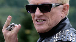 Tonight! Showtime mit Schlager-Rocker Heino (76)