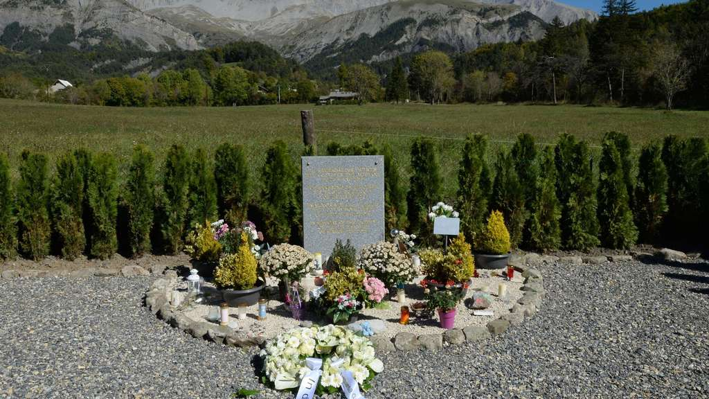 Germanwings, Gedenken