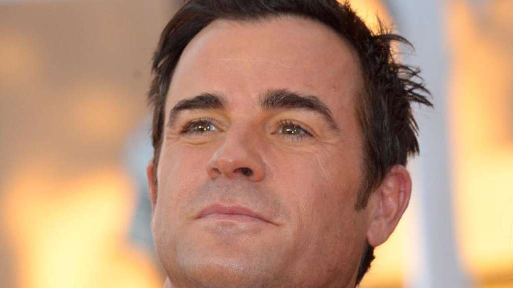 Der Frauenschwarm Justin Theroux. Foto: Paul Buck