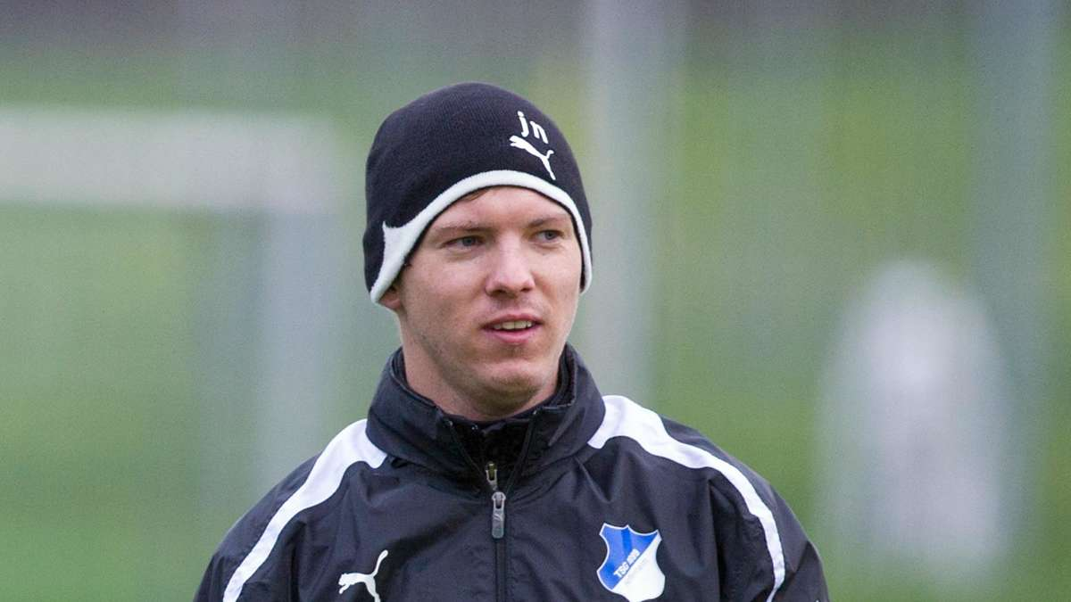 Trainer Tsg Hoffenheim