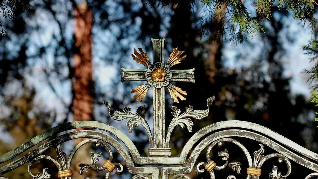 Mannheimer Stadtfriedhof
