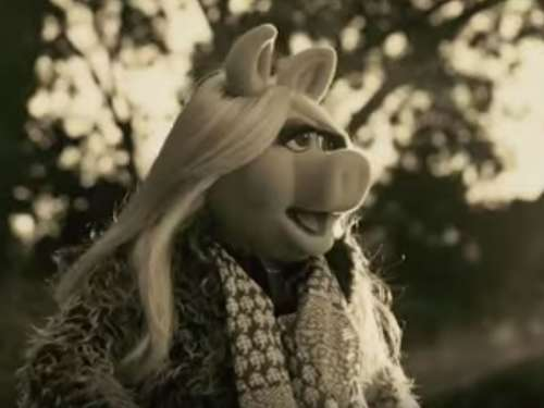"Video: Miss Piggy singt Adeles ""Hello"""