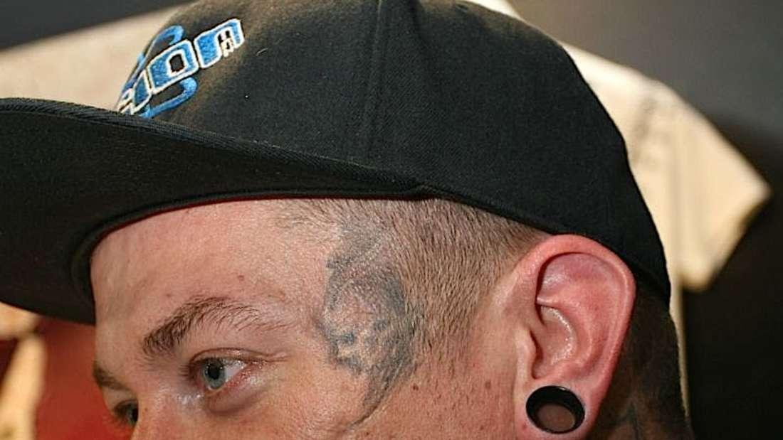"""Geht unter die Haut: Die """"Tattoo Convention"""" im ZRM in Mannheim."""