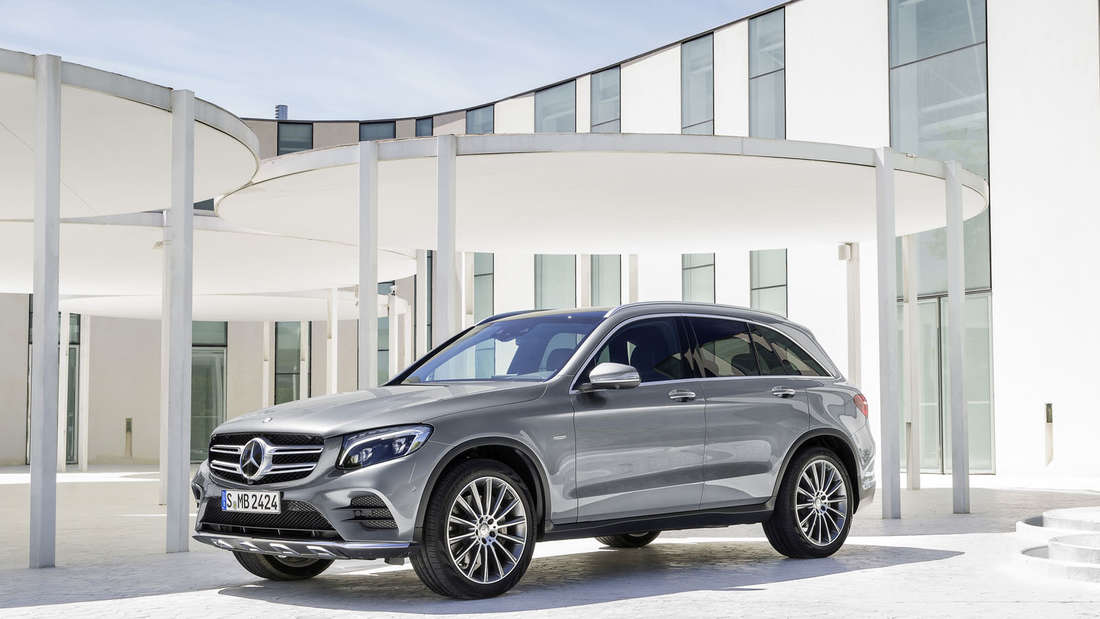 Euro NCAP Crashtest stellt die sichersten Autos vor.
