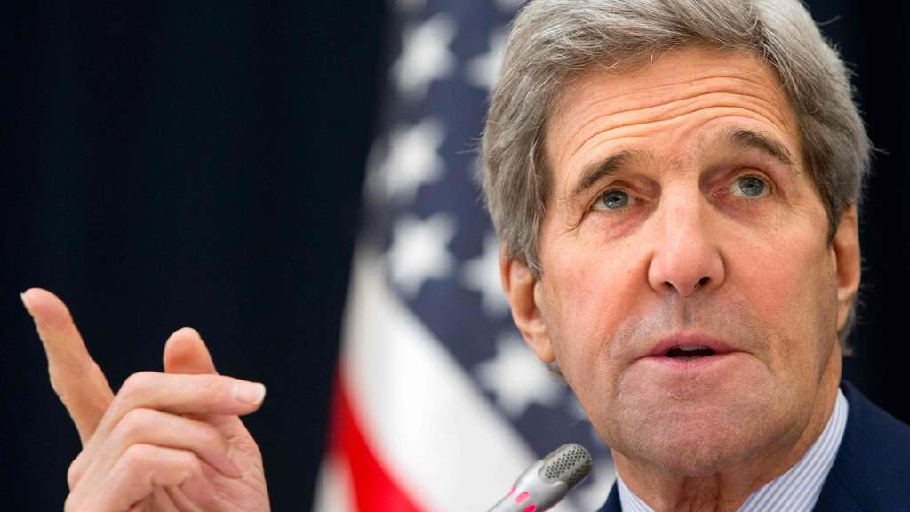 kerry-syrien-frieden-afp
