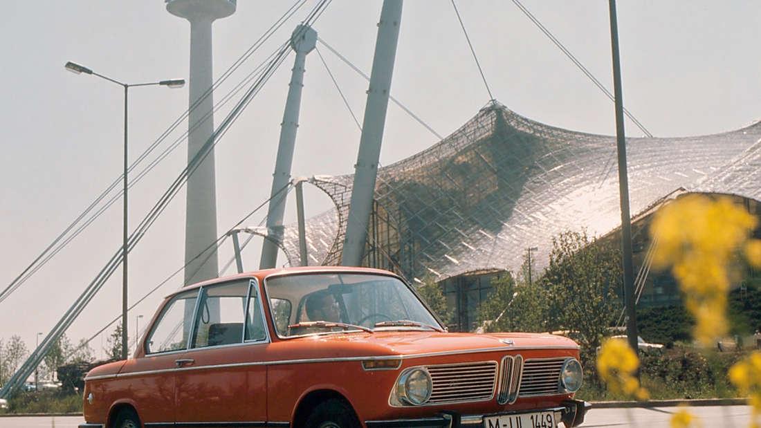 BMW 02er