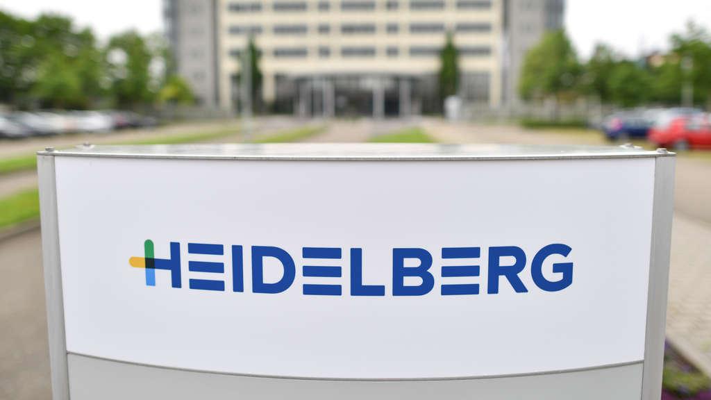 Heidelberger Druckmaschinen Wiesloch