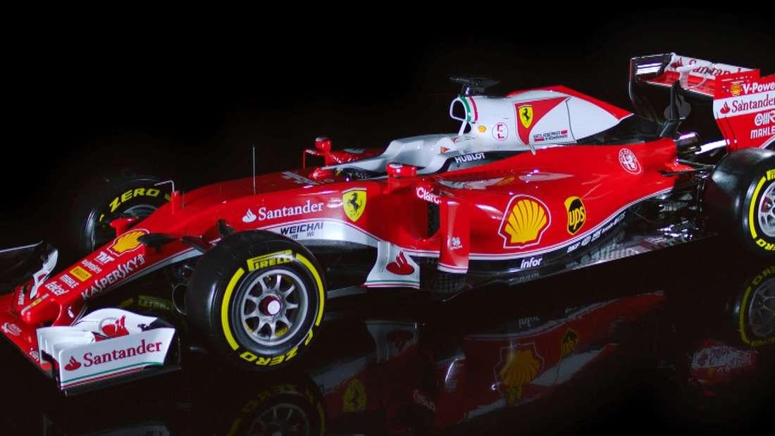 Ferrari, Formel 1, dpa