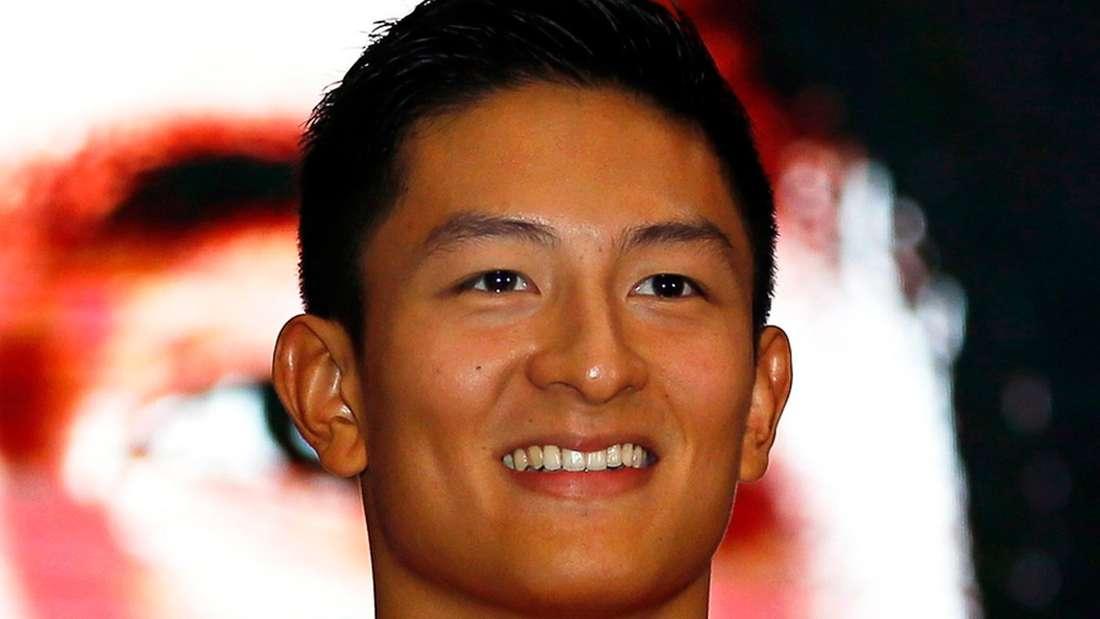 Ryo Harianto, Manor F1, Formel 1, dpa