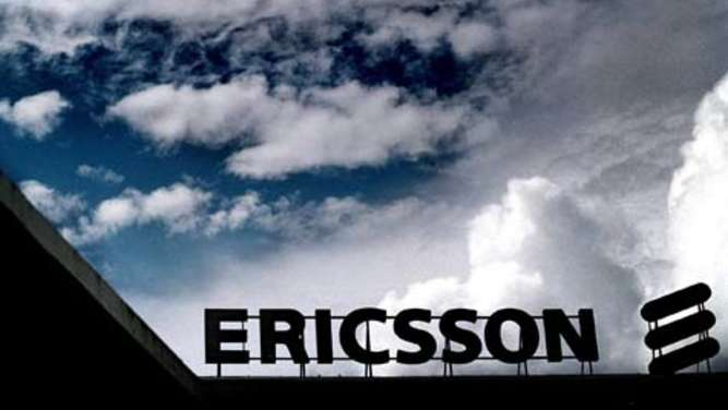 Ericsson kündigt Partnerschaft mit Amazon Web Services an