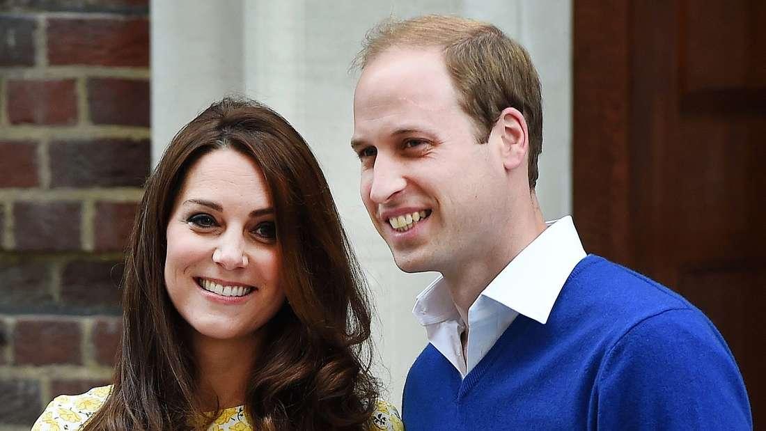 Prinz William, Herzogin Kate, Indien, Lady Di