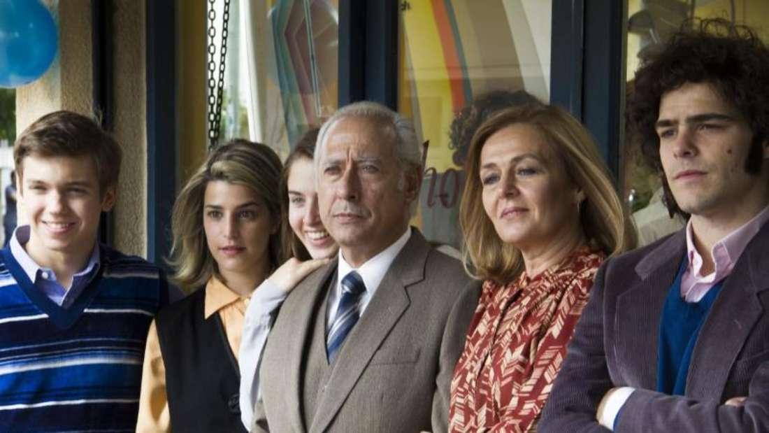 Der Film «El Clan» erzählt die Geschichte der kriminellen Familie Puccio. Foto: PROKINO Filmverleih