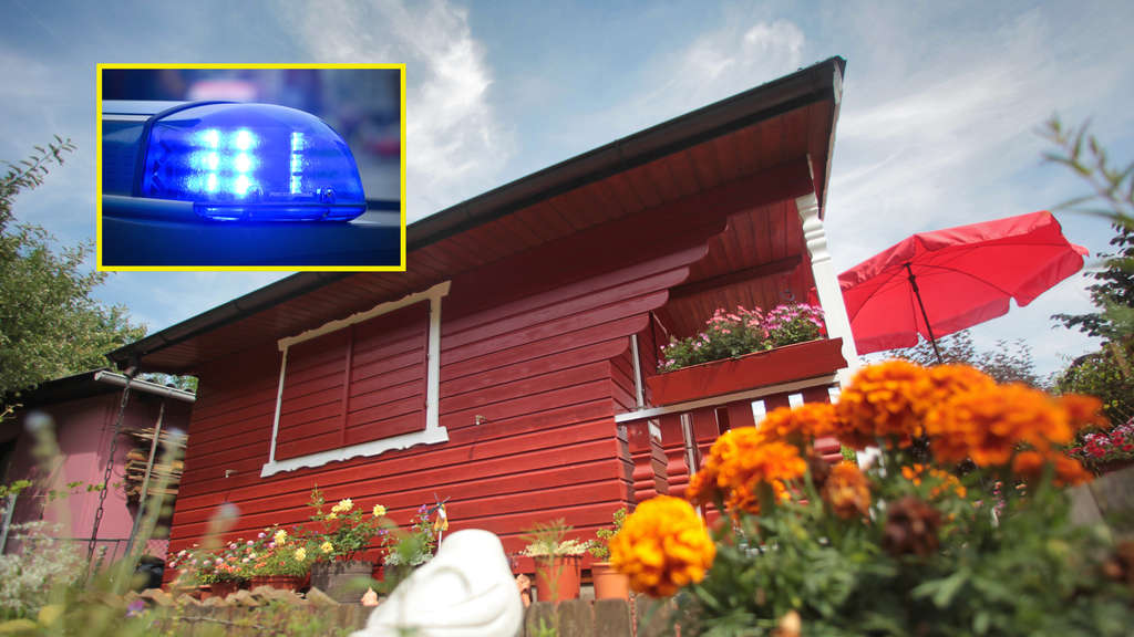 heidelberg wieblingen 18 gartenh tten im wellengewann aufgebrochen polizei sucht zeugen. Black Bedroom Furniture Sets. Home Design Ideas