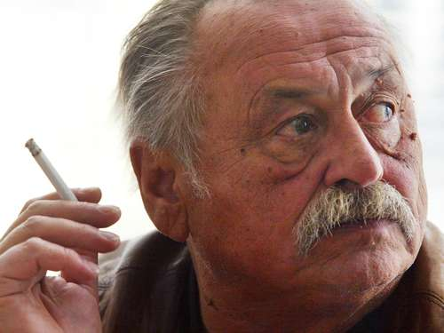 Star-Autor Jim Harrison ist tot