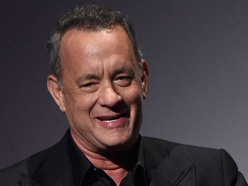 Zieht Hollywoodstar Tom Hanks nach Berlin?