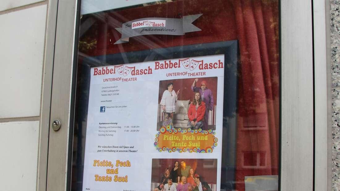 Das Tatort-Team dreht für diesen Film in der Ludwigshafener Hemshofschachtel.