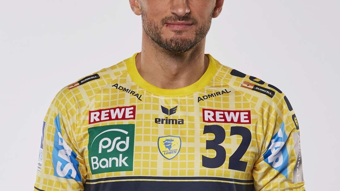 Alexander Petersson (#32)